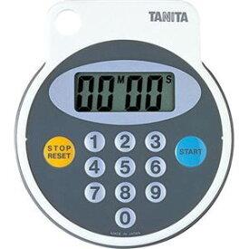 その他 TANITA(タニタ) デジタルタイマー 防滴タイマー100分計 5342 ブラウン ds-867265