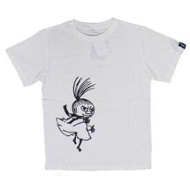その他 ムーミンTシャツ 踊るミイ ホワイトM ds-1066330