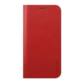 その他 【Galaxy S6 edge ケース】araree Slim Diary(アラリー スリムダイアリー) AR6183GS6E レッド ds-1409642