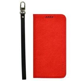 その他 【Galaxy S6 edge ケース】araree Canvas Diary(アラリー キャンバスダイアリー) AR6190GS6E レッド ds-1409649