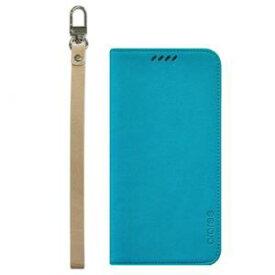 その他 【Galaxy S6 edge ケース】araree Canvas Diary(アラリー キャンバスダイアリー) AR6191GS6E ブルー ds-1409650
