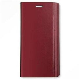 その他 【Galaxy S6 edge ケース】 Harace Diary(ヘレイスダイイアリー) CB3266GS6E ワイン ds-1409668