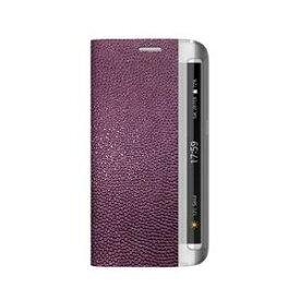 その他 【Galaxy S6 edge ケース】Zenus Platinum Diary(ゼヌス プラチナムダイアリー) Z6038GS6E ワイン ds-1409782