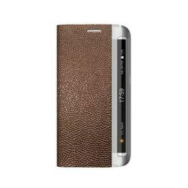 その他 【Galaxy S6 edge ケース】Zenus Platinum Diary(ゼヌス プラチナムダイアリー) Z6039GS6E ブロンズ ds-1409783