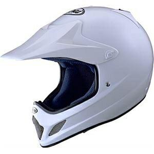 その他 アライ(ARAI) 四輪車用ヘルメット V-Cross2 JR ホワイト XXS 51-53cm ds-1425156