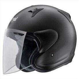 その他 アライ(ARAI) ジェットヘルメット SZ-G フラットブラック M 57-58cm ds-1425437