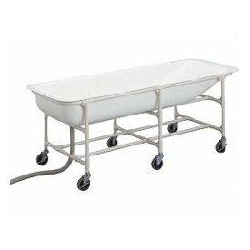 その他 トマト 介護浴槽「湯った〜りII」 さくら ベッド用キャスター付 /TNN-AH ds-1431319