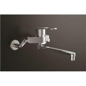 その他 LIXIL(リクシル) シングルレバー混合水栓(回せるもんタイプ) RSF-862YZ ds-1440707