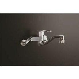 その他 LIXIL(リクシル) キッチンシャワー付シングルレバー混合水栓 RSF-863YB ds-1440710