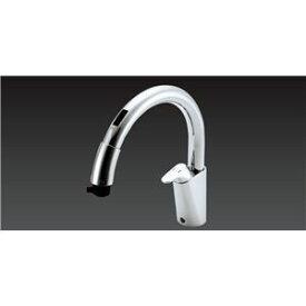 その他 LIXIL(リクシル) キッチン用タッチレス水栓 RSF-671 ds-1440720
