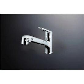 その他 LIXIL(リクシル) 浄水器内臓シングルレバー混合水栓 シャワー付き RJF-771Y ds-1440721