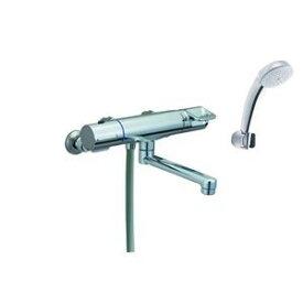 その他 LIXIL(リクシル) サーモスタット付シャワーバス水栓(エコフル多機能シャワー) RBF-716 ds-1440742