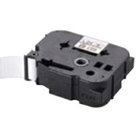 その他 (業務用3セット)マックス 文字テープ LM-L524BMK 艶消銀に黒文字24mm ds-1461819
