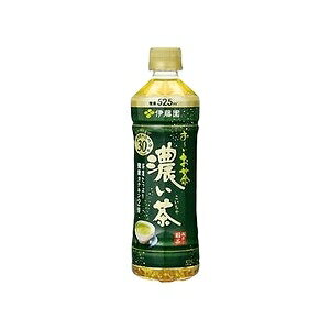 その他 【まとめ買い】伊藤園 おーいお茶 濃い茶 ペットボトル 525ml×48本(24本×2ケース) ds-1456801
