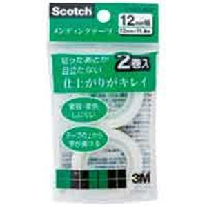 その他 (業務用20セット)スリーエム 3M メンディングテープ CM12-R2P詰替 ds-1464410