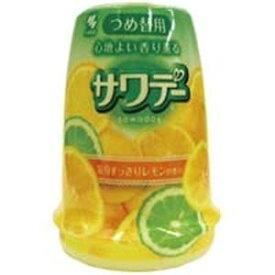 その他 (まとめ)小林製薬 香り薫るサワデー詰替 レモンの香り【×50セット】 ds-1465640