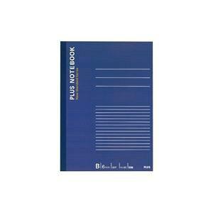 その他 (業務用50セット)プラス ノートブック NO-005BS B5 B罫 ds-1471231