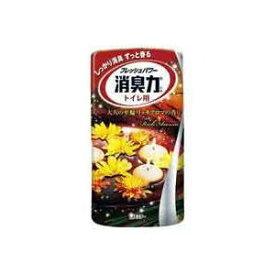 その他 (まとめ)エステー トイレの消臭力リッチアロマ6個【×2セット】 ds-1472985