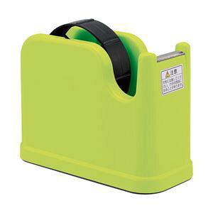 その他 (まとめ) テープカッター グリーン NTC-201G 【×10セット】 ds-1640383