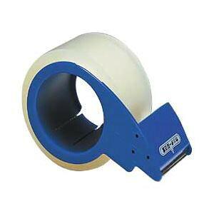 その他 (業務用セット) ニットー 透明梱包用テープ カッター付 【×10セット】 ds-1640820