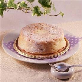 その他 白いチーズケーキ 3台 (直径約12cm)【代引不可】 ds-1653935