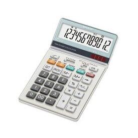 その他 シャープ 電卓12桁(ナイスサイズタイプ) EL-N732K ds-1711060
