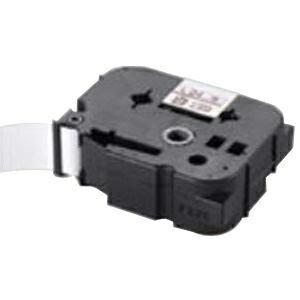 その他 (業務用30セット) マックス 強粘着テープ LM-L536BWK 白に黒文字 36mm ds-1730595