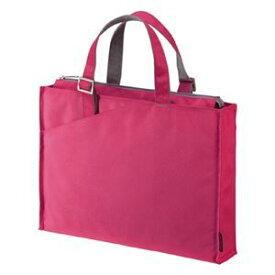 その他 (まとめ)サンワサプライ カジュアルPCバッグ(16.4ワイド対応、ピンク) BAG-CA4P【×2セット】 ds-1756786