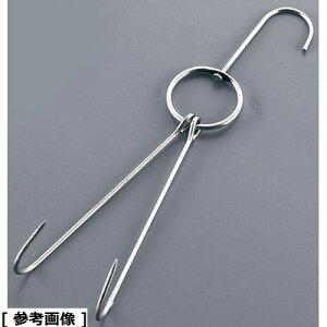 TKG (Total Kitchen Goods) 中国製18-0北京ダックフック BHT1401