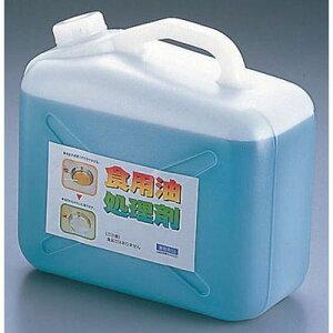 ウエキ 天ぷら油処理剤油コックさん5l((計量カップ付)) ATV243