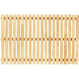 その他 木製すのこPW-3860 WSN0601