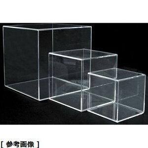 店研創意 アクリルディスプレイサイコロトーメー(4面体51769-3 180角) NDI0302