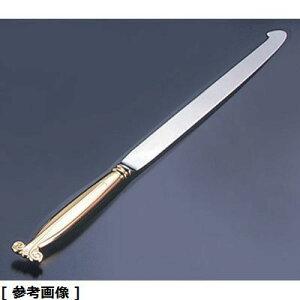 TKG (Total Kitchen Goods) ウェディングケーキナイフ剣型((桐箱入)) NUE11