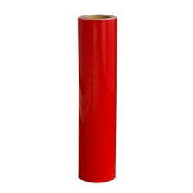 その他 アサヒペン AP ペンカル 500mm×25m PC003濃赤 ds-1828959