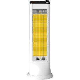 ユーイング 素早い立ち上がりと無段階の温度調節で快適暖房!速暖カーボンヒーター(パールホワイト) US-CR900K-W