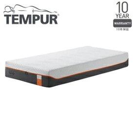 その他 TEMPUR かため 低反発マットレス ダブル『コントゥアエリート25 〜テンピュール2層の高耐久性ベースでサポート力のある寝心地に〜』 正規品 10年保証付き【代引不可】 ds-1875292