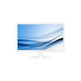 その他 PHILIPS 21.5型ワイド液晶ディスプレイ ホワイト 5年間フル保証 223V5LHSW/11 ds-1890616