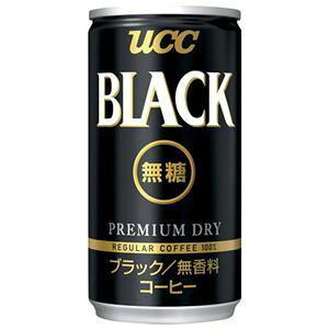 その他 UCC ブラック無糖キャリングパック 6缶入5パック ds-1915394