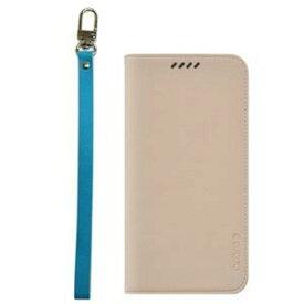 その他 araree Galaxy S6 Edge Canvas Diary ベージュ ds-1941573