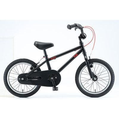 FUJI 2018年モデル エース(ACE 16) 16インチ ブラックパール 幼児用自転車 18AC16BK16