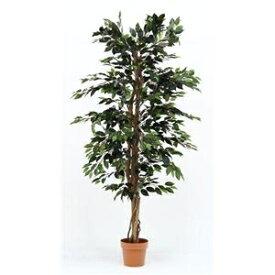 その他 観葉植物/フェイクグリーン 【フィカス A】 7号鉢対応 幅90cm 〔リビング ガーデニング〕 ds-1951466