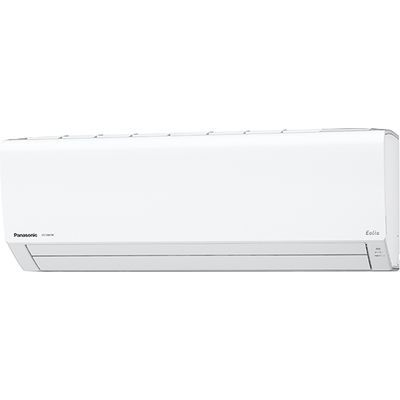 パナソニック インバーター冷暖房除湿タイプ ルームエアコン CS-228CFR-W【納期目安:2週間】