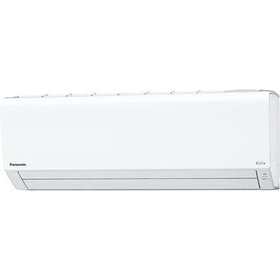 パナソニック インバーター冷暖房除湿タイプ ルームエアコン CS-288CFR-W【納期目安:2週間】