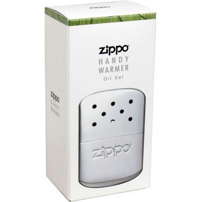 マルカイコーポレーション ジッポー(ZIPPO) ハンディウォーマー オイルセット 1セット 4979142120647【納期目安:2週間】