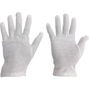 トラスコ中山 ミタニ 品質管理用手袋スムス(マチナシ) Mサイズ 210081