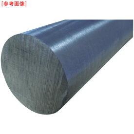 トラスコ中山 NOMIZU JIS−303 ピーリング丸棒 50×300 303P0500300