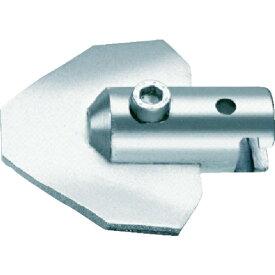 トラスコ中山 ローデン ショベルカッタ65 φ22mmワイヤ用 R72261