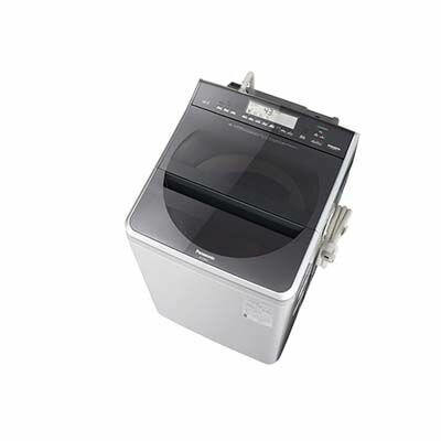 パナソニック 全自動洗濯機(洗濯12.0kg) シルバー NA-FA120V1-S【納期目安:1ヶ月】