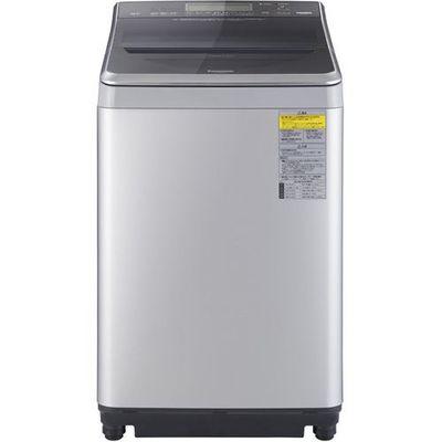 パナソニック 洗濯乾燥機(洗濯12.0kg/乾燥6.0kg) シルバー NA-FW120V1-S【納期目安:06/01発売予定】