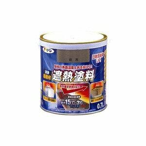 その他 水性屋根用遮熱塗料 0.7L ds-1854047